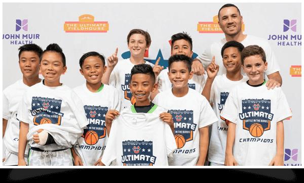 ASA Basketball - Team