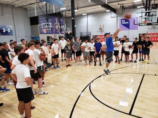 ASA Hoops Coaching Philosophy